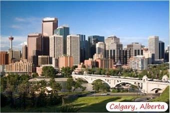 Calgary, Alberts