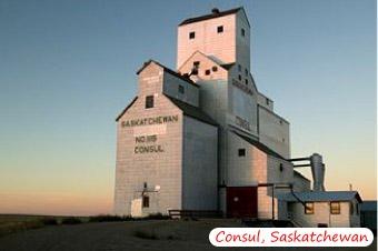 Consul, Saskatchewan