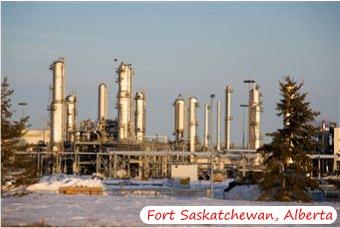 Fort Saskachewan, Alberta