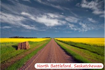 North Battleford, Saskatchewan