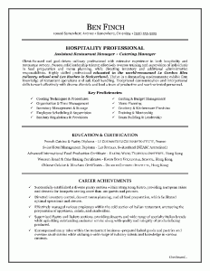 Canadian Resume Example Resume Writing Samples or Examples