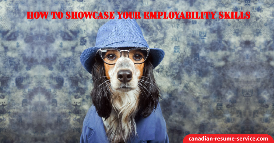 How to Showcase Your Employability Skills