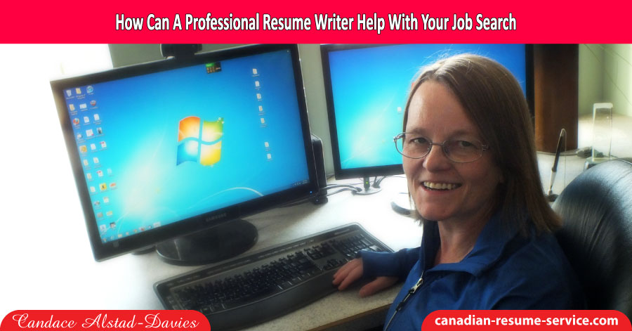 How Can a Professional Resume Writer Help With Your Job Search