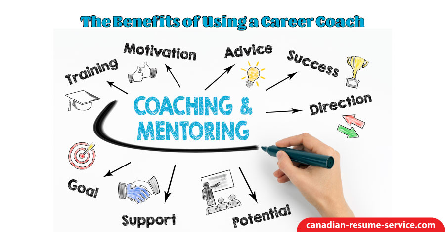 The Benefits of Using a Career Coach