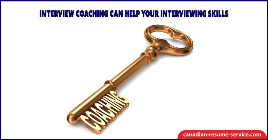 Interview Coaching Can Help Your Interviewing Skills