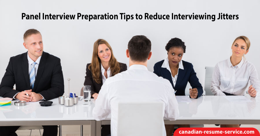 Panel Interview Preparation Tips to Reduce Interviewing Jitters