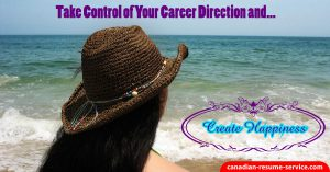 take control of your career direction and find happiness