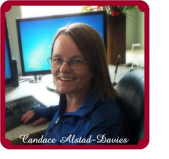 Candace Alstad-Davies