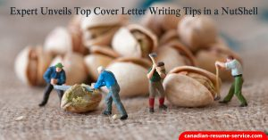 experts unveils top cover letter writing tips in a nutshell
