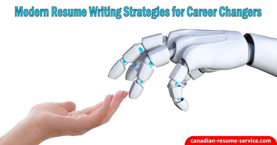 Modern Resume Writing Strategies for Career Changers