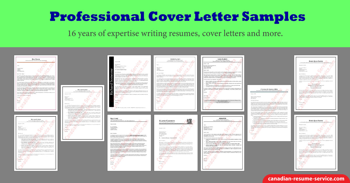 Cover Letter Examples Letter Of Introduction Samples